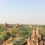 Bagan views