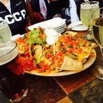... the best nachos ever!