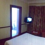 New Ambassador Hotel Harare Foto