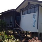 Our Ocean Front villa