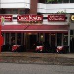 Photo of Casa-Nostra Italienisches
