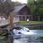 The Mill Restaurant at DeLeon Springs