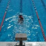 Udendørssvømning