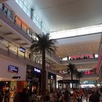dubai mall - galleria p.terra 2