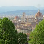 fab view of Florence