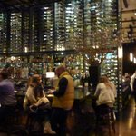 Bar at Colicchio's