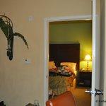I bedroom suite