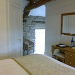 Vindolanda room