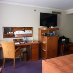Canal view room 155
