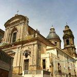Caltagirone, il Duomo