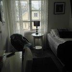 The Edith Piaf room # 20