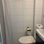 The bathroom - room # 20
