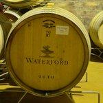 Waterford Wine Cellar