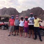 Best tour operator in Sharm x