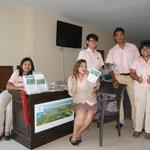 team of Laguna Holiday Club in Angsana