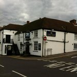 The Ship Inn, Herne Bay seafront
