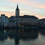 Hotel Storchen Zürich