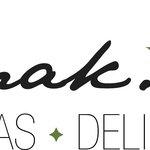 Logotype för restaurangen