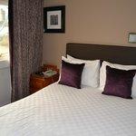 Standard Sleeper bedroom