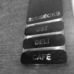 Rudbecks Deli!