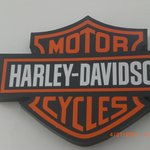 Harley Davidson In Playa Del Carmen
