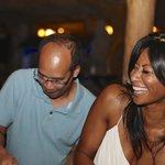 Calypso Night at Costa de Papito (Que Rico Restaurant)