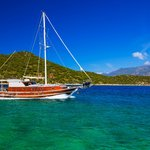 Boat Trips by Captain Ergun - Day Trips