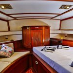 Master Cabin with A/c