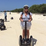 Segway-tastic.....with a view!