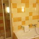 ванная комната+душ