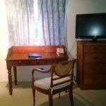 The Cornflower Room furniture
