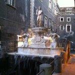 Fontana dell' Amenano
