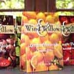 We sell Wind n Willow Products produced in Missouri.