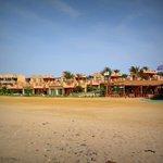 hotel and kite club