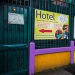 KAPS PLACE HOTEL B&B - THE ANNEX