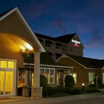 Residence Inn by Marriott Bryan College Station