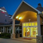 Welcome to the Residence Inn by Marriott - Bryan/College Station