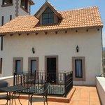 Terraza Master Suite