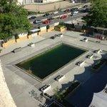 Pool/Moat?
