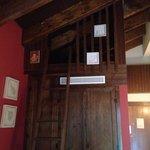 Cabaña de la habitación Grosella