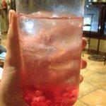 Gin Tonic (guau!)