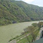 Mogami Gorge