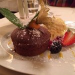 Mezzo Restaurant Foto