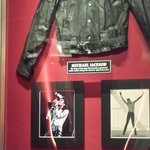 Michael Jacksons Jacket