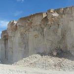 Materia prima  Templos, Casonas, de Arequipa