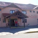 Foto de Hotel San Lucas