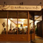 Balinese Spice Magic Restaurant