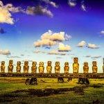 Rapa Nui avec Steve