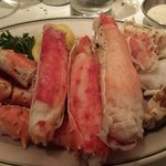 Jumbo Alaskan Crab