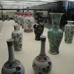 Far East artifacts